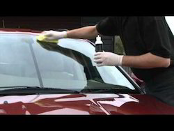 Car Glass Water Repellent