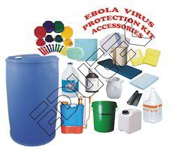 Ebola  Virus  Protection  Kit  Accessories