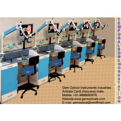Temporal Bone Workstation