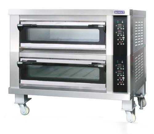 Deck ovens uk