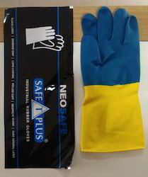 NeoSafe Rubber Gloves