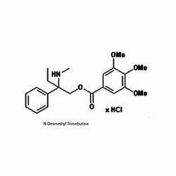 Trimebutine Impurity
