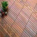 Hard Board Floorings