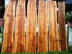 Teak Wood for Doors