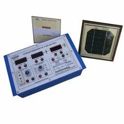 Solar+Cell+Characteristics+Apparatus