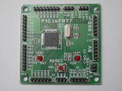 Breakout Boards PIC16F877a