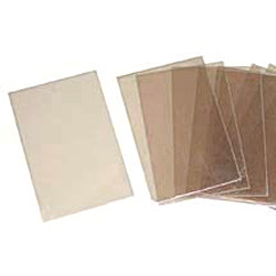 flexible mica sheets