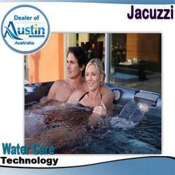 Readymade Jacuzzi Pool