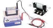 Vertical Gel Electrophoresis Unit (SDS - PAGE)