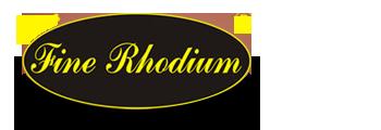 Fine Rhodium