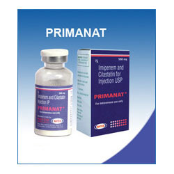 Primanat IV Injections