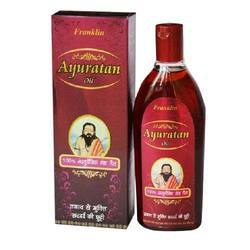 Ayuratan Hair Oil