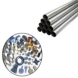 stainless steel pipes for hardware industry