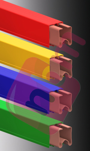 Bolt Jointed Copper Busbar System