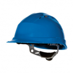 Ventilated Helmet