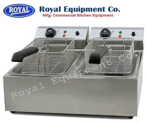 Royal Equipment Co.