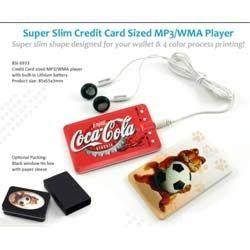 Card MP3 Player