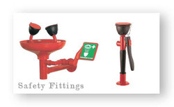 Safety Fittings
