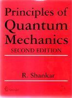 Principles Of Quantum Mechaincs Book
