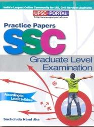 Practice Papers SSC Graduate Level