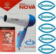 Nova Hair Dryer 850 Watt