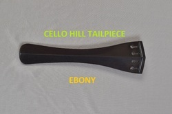 Cello Hill Tailpiece