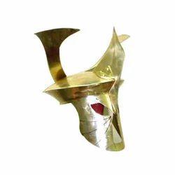 Ancient Helmet