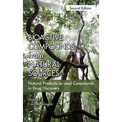 Bioactive Compounds From Natural Sources Book
