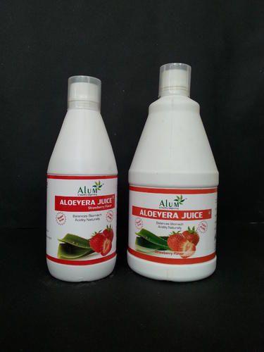 Aloe Vera Juice Honey Ginger