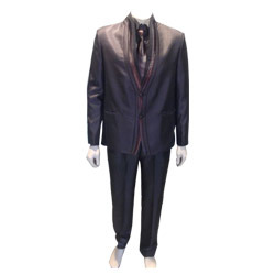 Mens Indo-Western Suit