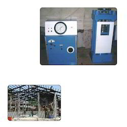 Compression Testing Machine For Civil Construction Work