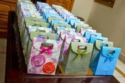We Deal In All Type Of Birthday Return Gifts Fancy Gift Bags For Kidz