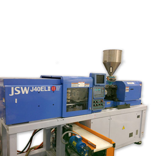 Used Electric Injection Molding Machine