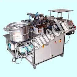 Automatic Needle Assembly Machine
