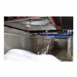 Flake Ice Plant