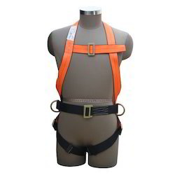 Full Body Harness: for Positioning (CLASS P)