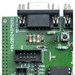 AVR Serial Programmer