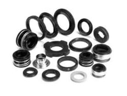 Carbon Rings for Submersible Water Pump