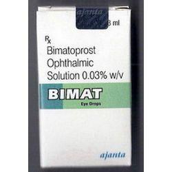 Bimat Eye Drop