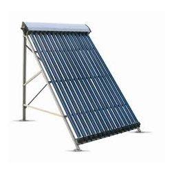 Solar Energy Water Heaters