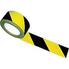 Hazard Warning / Floor Marking Tape