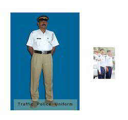 Traffic Police Uniform