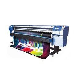 Printer Head 512 Nozzle