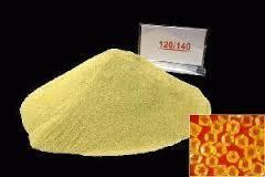 Yellow Synthetic Diamond Powder