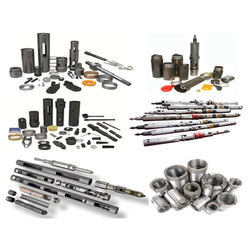 Core Drill System