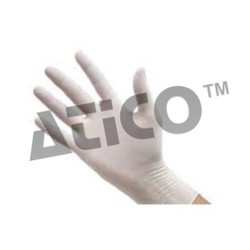 surgical gloves sterile