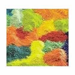Lead Free Pigments