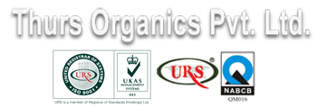 Thurs Organics Pvt. Ltd.