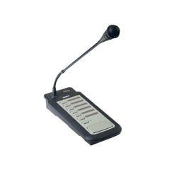 Plena Voice Alarm Call