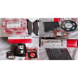 Yamaha Spare Parts Kit